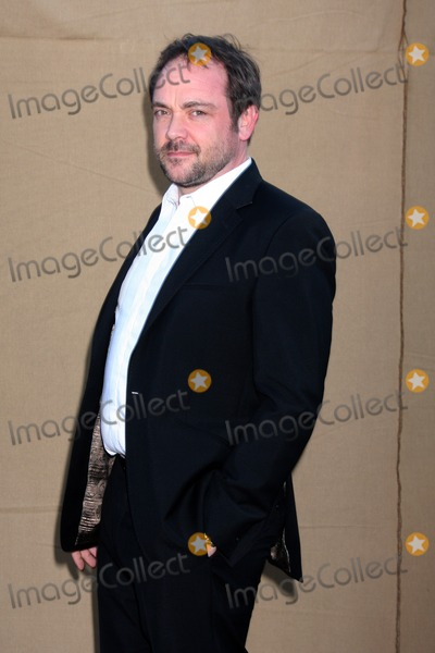 Mark Sheppard Photo - LOS ANGELES - JUL 29  Mark Sheppard of Supernatural arrives at the 2013 CBS TCA Summer Party at the private location on July 29 2013 in Beverly Hills CA