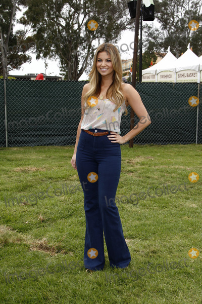Amber Lancaster Photo - LOS ANGELES - JUN 12  Amber Lancaster arriving at the 22nd Annual Time for Heroes Celebrity Picnic o benefit the Elizabeth Glaser Pediatric AIDS Foundation at Wadsworth Theater on June 12 2011 in Westwood CA