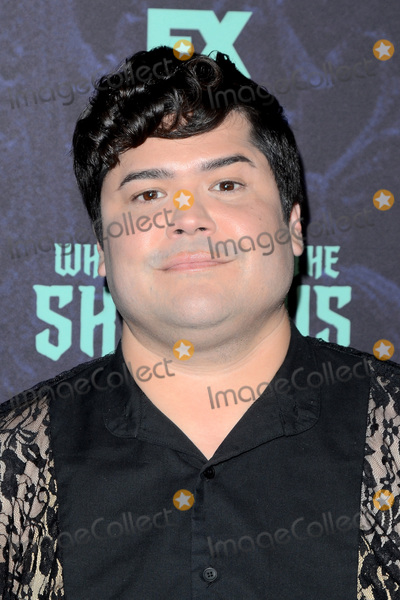 Harvey Guillen Photo - LOS ANGELES - MAY 22  Harvey Guillen at the  What We Do in the Shadows FYC Event at the Avalon on May 22 2019 in Los Angeles CA
