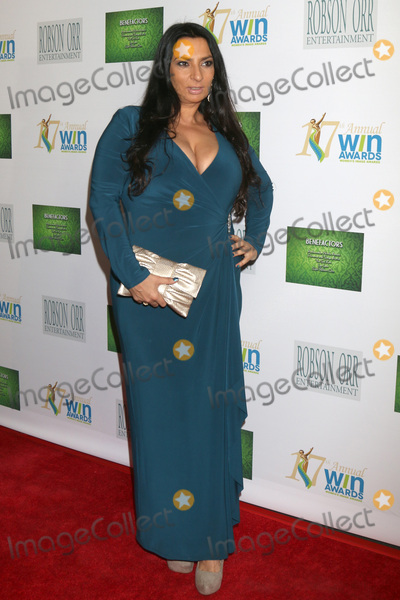 Alice Amter Photo - LOS ANGELES - FEB 10  Alice Amter at the 17th Annual Womens Image Awards at the Royce Hall on February 10 2016 in Westwood CA