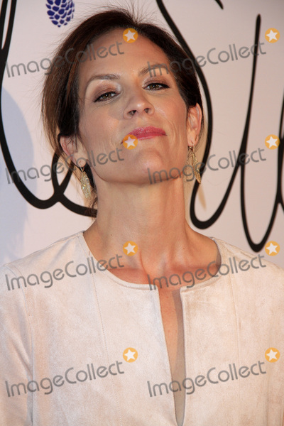 Annabeth Gish Photo - LOS ANGELES - JAN 31  Annabeth Gish at the Tyler Ellis 5th Anniversary Party and Tyler Ellis x Petra Flannery Collection Launch at Chateau Marmont on January 31 2017 in West Hollywood CA