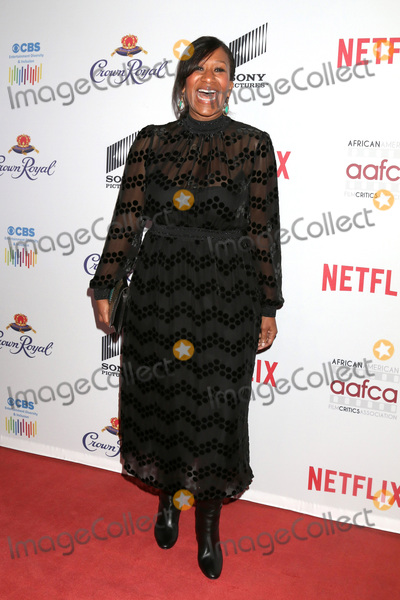 Nicole Avant Photo - LOS ANGELES - JAN 22  Nicole Avant at the 2020 African American Film Critics Association Awards at the Taglyan Complex on January 22 2020 in Los Angeles CA