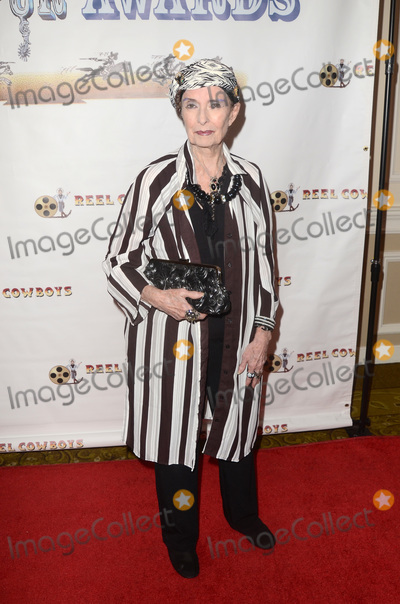 Margaret OBrien Photo - LOS ANGELES - SEP 21  Margaret Obrien at the 21st Annual Silver Spur Awards at the Sportsmens Lodge on September 21 2018 in Studio CIty CA