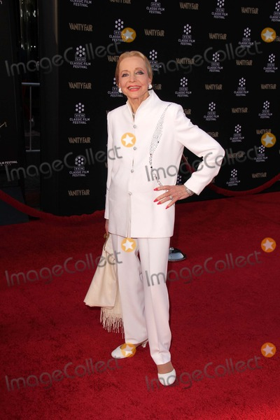 Ann Jeffreys Photo - LOS ANGELES - APR 25  Anne Jeffreys arrives at the TCM Classic Film Festival Opening Night Red Carpet Funny Girl at the Chinese Theater on April 25 2013 in Los Angeles CA