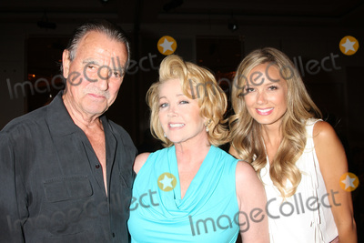 Melissa Ordway Photo - LOS ANGELES - AUG 15  Eric Braeden Melody Thomas Scott Melissa Ordway at the The Young and The Restless Fan Club Event at the Universal Sheraton Hotel on August 15 2015 in Universal City CA