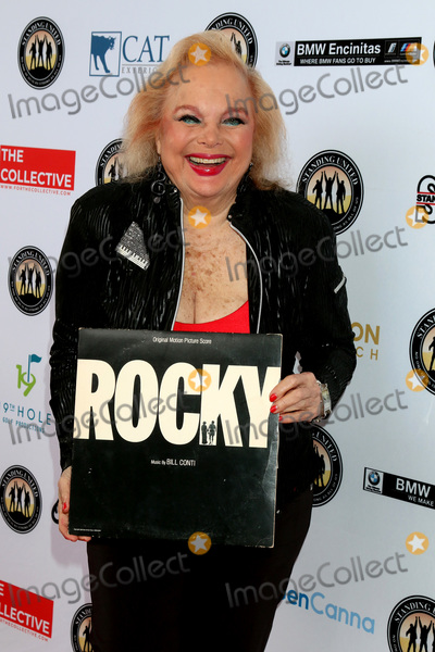 Mike Tyson Photo - LOS ANGELES - AUG 2  Carol Connors at the Mike Tyson Celebrity Golf Tournament at the Monarch Beach Resort on August 2 2019 in Dana Point CA