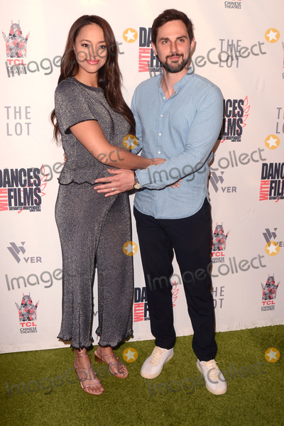 Amber Stevens-West Photo - LOS ANGELES - JUN 16  Amber Stevens West Andrew JWest at the Antiquities World Premiere Screening at the TCL Chinese 6 Theaters on June 16 2018 in Los Angeles CA