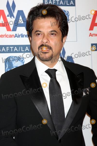 Anil Kapoor Photo - Anil Kapoorarriving at The  2009 BAFTA BritanniaAwardsCentury Plaza HotelCentury City  CANovember 5 2009
