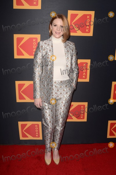Ashley Bell Photo - LOS ANGELES - FEB 15  Ashley Bell at the 3rd Annual Kodak Film Awards at the Hudson Loft on February 15 2019 in Los Angeles CA