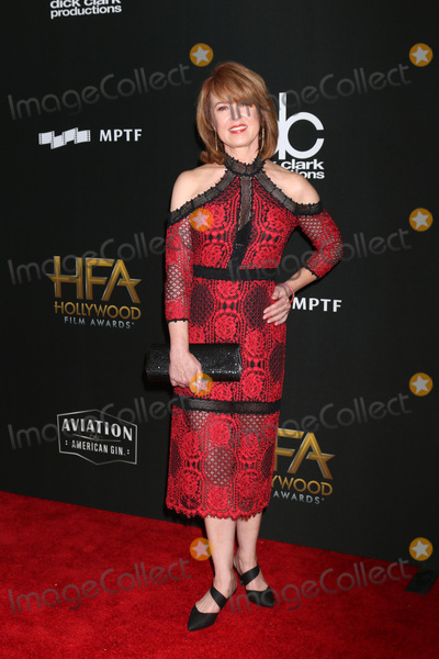 Lee Purcell Photo - LOS ANGELES - NOV 5  Lee Purcell at the 2017 Hollywood Film Awards at Tao on November 5 2017 in Los Angeles CA