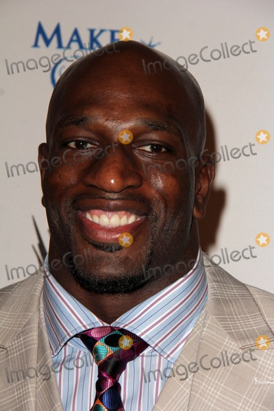 Titus ONeil Photo - LOS ANGELES - AUG 15  Titus ONeil at the Superstars for Hope honoring Make-A-Wish at the Beverly Hills Hotel on August 15 2013 in Beverly Hills CA