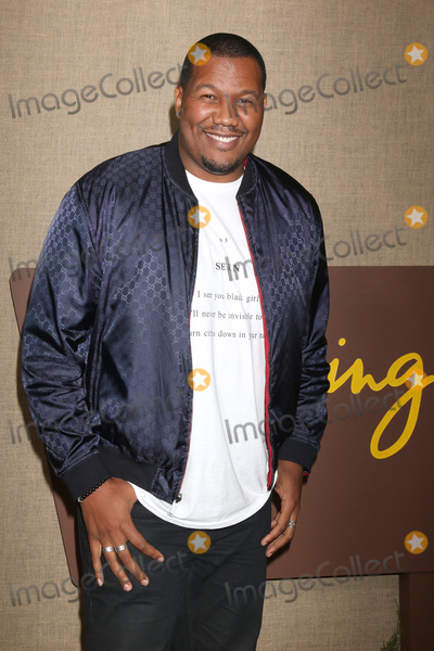 Travon Free Photo - LOS ANGELES - OCT 10  Travon Free at the Camping HBO Premiere Screening at the Paramount Studios on October 10 2018 in Los Angeles CA