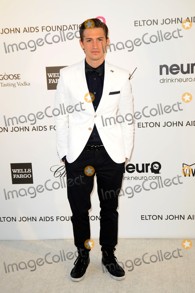 Asher Monroe Photo - LOS ANGELES - FEB 24  Asher Monroe arrives at the Elton John Aids Foundation 21st Academy Awards Viewing Party at the West Hollywood Park on February 24 2013 in West Hollywood CA