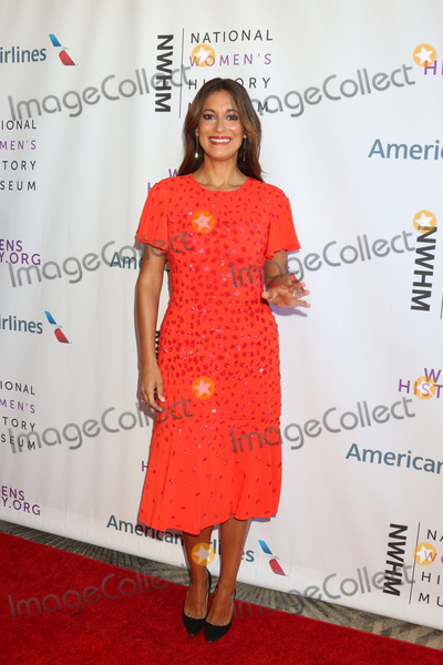 Angelique Cabral Photo - LOS ANGELES - SEP 15  Angelique Cabral at the Women Making History Awards 2018 at the Beverly Hilton Hotel on September 15 2018 in Beverly Hills CA