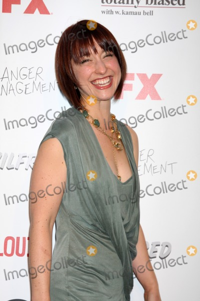 Allson Mack Photo - LOS ANGELES - JUN 26  Allson Mack arrives at the FX Summer Comedies Party at Lure on June 26 2012 in Los Angeles CA