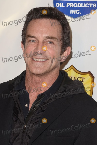Jeff Probst Photo - LOS ANGELES - FEB 6  Jeff Probst at the Running Wild Los Angeles Premiere at TCL Chinese Theater on February 6 2017 in Los Angeles CA