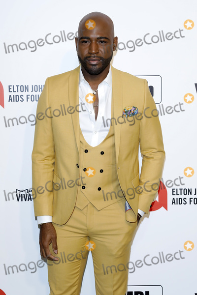 Elton John Photo - LOS ANGELES - FEB 9  Kamara Brown at the 28th Elton John Aids Foundation Viewing Party at the West Hollywood Park on February 9 2020 in West Hollywood CA