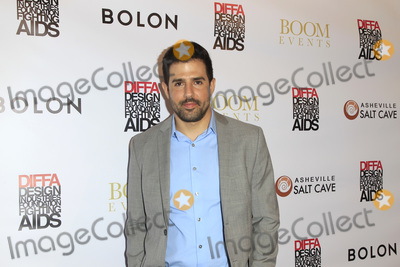 Adrian Gonzalez Photo - LOS ANGELES - AUG 25  Adrian Gonzalez at the DIVERSITY x DESIGN Benefit for DIFFA  at the BOLON  Louis Poulsen Showrooms on August 25 2018 in Culver City CA