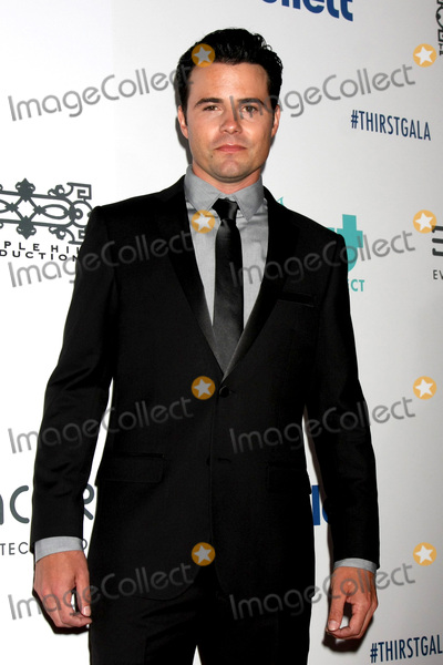 Nathan West Photo - LOS ANGELES - JUN 30  Nathan West at the 6th Annual Thirst Gala at the Beverly Hilton Hotel on June 30 2015 in Beverly Hills CA