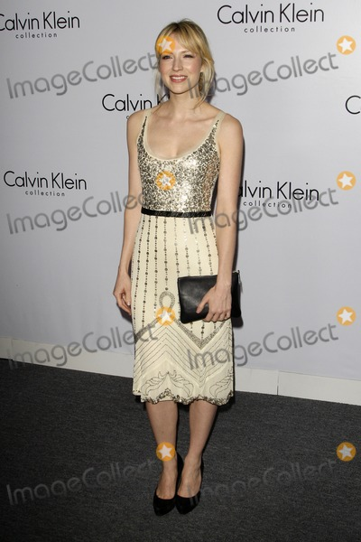 Beth Riesgraf Photo - Beth Riesgrafarriving at the Calvin Klein collection and LOS ANGELES NOMADIC DIVISION Present a Celebration of LA ARTS MONTHCalvin Klein StoreLos Angeles CAJanuary 28 2010