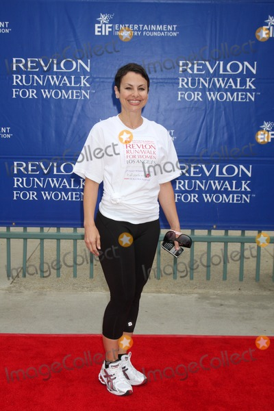 Natalie Raitano Photo - Natalie Raitano arriving at the Revlon RunWalk for Women at the Los Angeles Coliseum in Los Angeles  CA  on May 9 2009Debbie  her mom is a breast cancer survivor