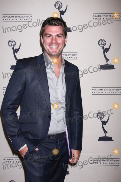 Jeff Branson Photo - LOS ANGELES - JUN 13  Jeff Branson arrives at the Daytime Emmy Nominees Reception presented by ATAS at the Montage Beverly Hills on June 13 2013 in Beverly Hills CA