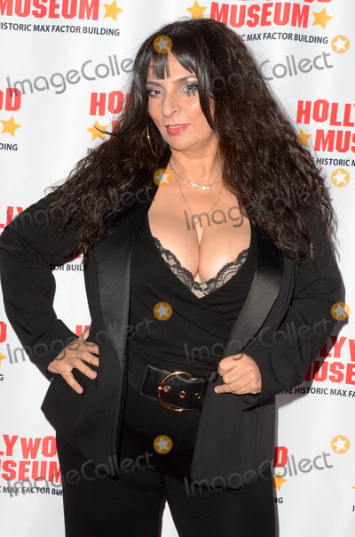 Alice Amter Photo - LOS ANGELES - JAN 18  Alice Amter at the 40th Anniversary of Knots Landing Exhibit at the Hollywood Museum on January 18 2020 in Los Angeles CA