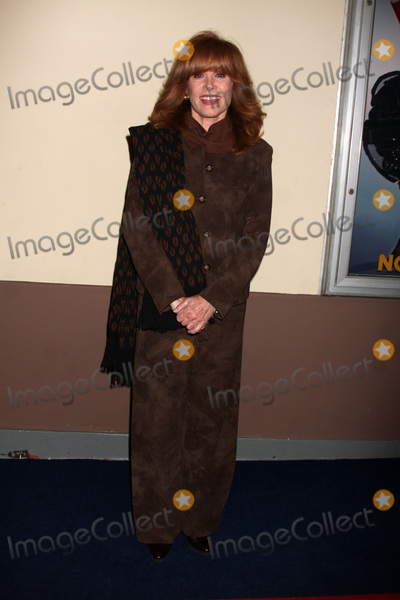 Ethel Merman Photo - LOS ANGELES - FEB 17  Stefanie Powers arrives at the Opening of Ethel Mermans Broadway at El Portal Theater on February 17 2011 in No Hollywood CA