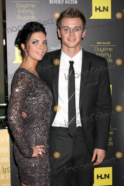 Chad Duell Photo - LOS ANGELES - JUN 23  Chad Duell arrives at the 2012 Daytime Emmy Awards at Beverly Hilton Hotel on June 23 2012 in Beverly Hills CA
