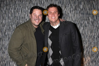 Greg Grunberg Photo - Phill HGreg Grunberg  Bob Guineyattending The Julep Ball Kentucky Derby Prelude Party The London West Hollywood Hotel Rooftop Los Angeles CAJanuary 14 2010