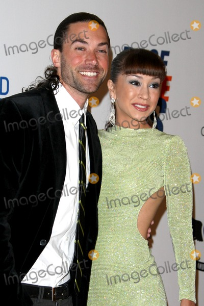 Ace Young Photo - LOS ANGELES - MAY 18  Ace Young Diana DeGarmo arrives at the 19th Annual Race to Erase MS gala at Century Plaza Hotel on May 18 2012 in Century City CA
