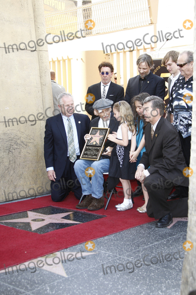HENRY HOOPER Photo - Actor Dennis Hopper (L-R) CityCouncilman Tom LeBonge producer Mark Canton actor Viggo Mortensen Henry Hooper Jack Nicholson Galen Grier Hooper daughter Hollywood Chamber of Commerce PresidentCEO Leron Gubler as well as family and friendsat the Dennis Hopper recieves a Star on the Hollywood Walk of Fame CeremonyEgyptian Theater SidewalkLos Angeles CAMarch 26 20102010 HPA  Hutchins Photo