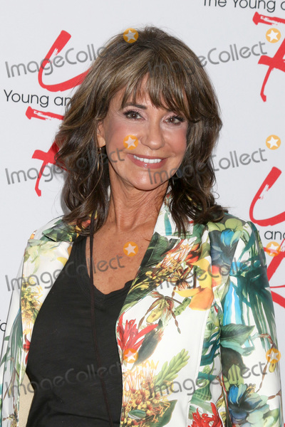 Jess Walton Photo - LOS ANGELES - JUN 23  Jess Walton at the Young and The Restless Fan Club Luncheon at the Marriott Burbank Convention Center on June 23 2019 in Burbank CA
