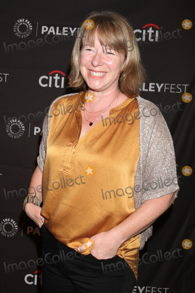 Ann Robinson Photo - LOS ANGELES - SEP 10  Julie Anne Robinson at the 2018 PaleyFest Fall TV Previews - NBC at the Paley Center for Media on September 10 2018 in Beverly Hills CA