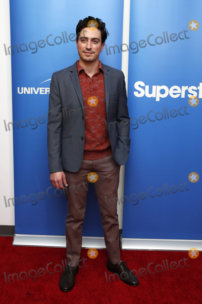 Ben Feldman Photo - LOS ANGELES - MAR 5  Ben Feldman at the Superstore For Your Consideration Event on the Universal Studios Lot on March 5 2019 in Los Angeles CA
