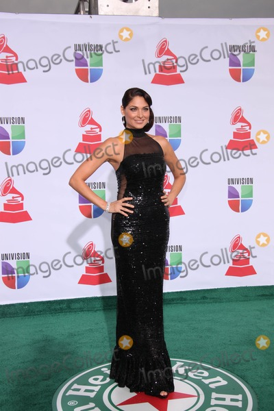 Blanca Soto Photo - LOS ANGELES - NOV 10  Blanca Soto arrives at the 12th Annual Latin GRAMMY Awards at Mandalay Bay on November 10 2011 in Las Vegas NV