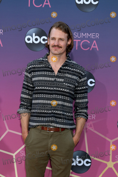 Josh Pence Photo - LOS ANGELES - AUG 15  Josh Pence at the ABC Summer TCA All-Star Party at the SOHO House on August 15 2019 in West Hollywood CA