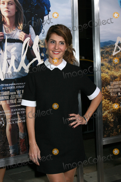 Nia Vardalos Photo - m LOS ANGELES - NOV 19  Nia Vardalos at the Wild Premiere at the The Academy of Motion Pictures Arts and Sciences on November 19 2014 in Beverly Hills CA