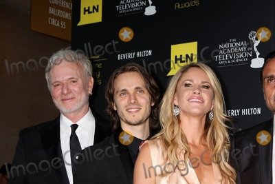 Anthony Geary Photo - LOS ANGELES - JUN 23  Anthony Geary Jonathan Jackson GH Peeps in the Press Room of the 2012 Daytime Emmy Awards at Beverly Hilton Hotel on June 23 2012 in Beverly Hills CA