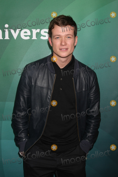 Ed Speelers Photo - LOS ANGELES - JAN 14  Ed Speelers at the NBCUniversal Cable TCA Press Day Winter 2016 at the Langham Huntington Hotel on January 14 2016 in Pasadena CA