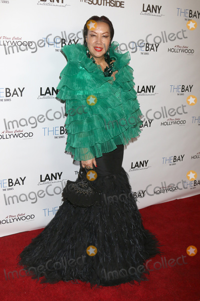 Sue Wong Photo - LOS ANGELES - MAR 10  Sue Wong at the 5th Annual LANY Entertainment Mixer at the Saint Felix on March 10 2016 in Los Angeles CA