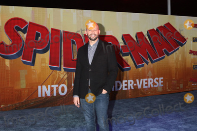 Jon Cryer Photo - LOS ANGELES - DEC 1  Jon Cryer at the Spider-Man  Into the Spider-Verse Premiere at the Village Theater on December 1 2018 in Westwood CA