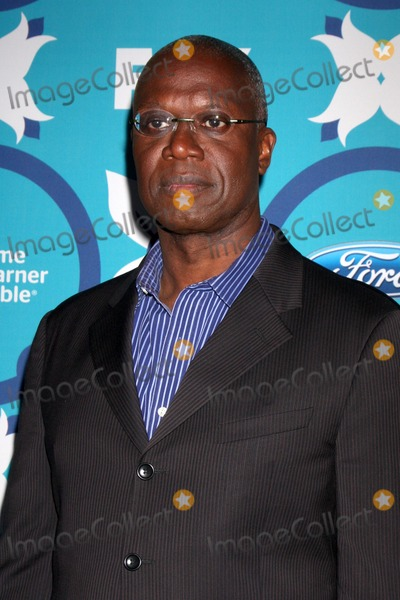 Andre Braugher Photo - LOS ANGELES - SEP 9  Andre Braugher at the FOX Fall Eco-Casino Party at The Bungalow on September 9 2013 in Santa Monica CA