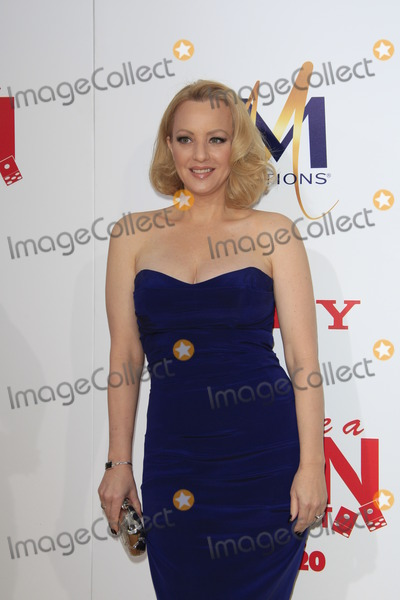 Wendi McLendon-Covey Photo - LOS ANGELES - JUN 9  Wendi McLendon-Covey at the Think Like A Man Too LA Premiere at TCL Chinese Theater on June 9 2014 in Los Angeles CA