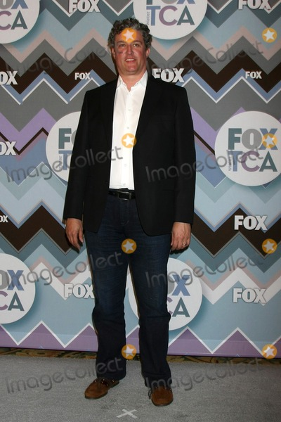 Al Jean Photo - LOS ANGELES - JAN 8  Al Jean attends the FOX TV 2013 TCA Winter Press Tour at Langham Huntington Hotel on January 8 2013 in Pasadena CA