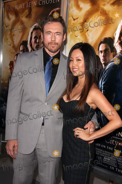 Kevin Durand Photo - LOS ANGELES - AUG 12  Kevin Durand at the The Mortal Instruments City of Bones Premiere at ArcLight Hollywood Theaters on August 12 2013 in Los Angeles CA