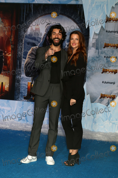 Emily Baldoni Photo - LOS ANGELES - DEC 9  Justin Baldoni Emily Baldoni at the Jumanji  The Next Level Premiere at TCL Chinese Theater IMAX on December 9 2019 in Los Angeles CA