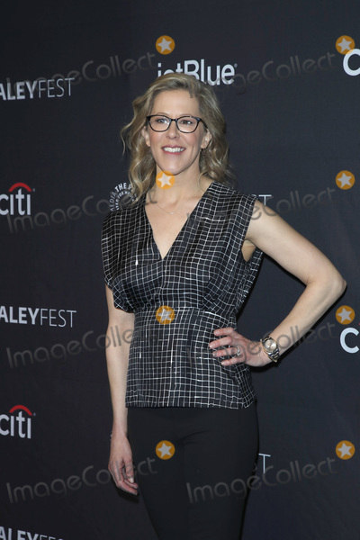 Heather Kadin Photo - LOS ANGELES - MAR 24  Heather Kadin at the PaleyFest - Star Trek Discovery And The Twilight Zone Event at the Dolby Theater on March 24 2019 in Los Angeles CA