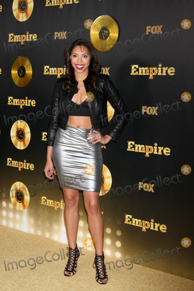 Ciera Payton Photo - LOS ANGELES - JAN 6  Ciera Payton at the FOX TV Empire Premiere Event at a ArcLight Cinerama Dome Theater on January 6 2014 in Los Angeles CA