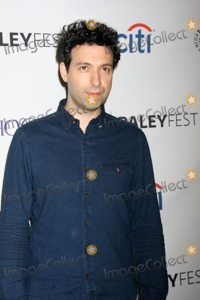 Alex Karpovsky Photo - LOS ANGELES - MAR 8  Alex Karpovsky at the PaleyFEST LA 2015 - Girls at the Dolby Theater on March 8 2015 in Los Angeles CA